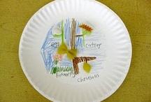 Bugs & Butterflies Theme / by Tiffany Scott
