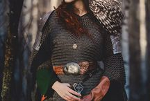Women and owls / by Sorgina Ascarat