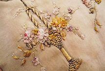 Crazy Quilt Ideas / by Karen Coombs