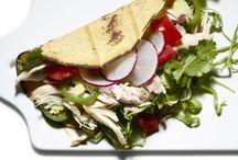 Healthy Recipes / by Shanda Schmardebeck