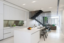 Kitchen / by Notcha Oranich P.