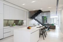 Kitchen / by Notcha Oranich P.