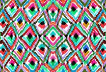 Patterns / by Berni Bunster