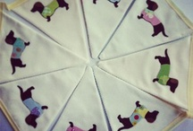 Pet Bunting / by Emma Bunting