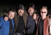 Alabama Band - Ft. Payne, AL / by Rita