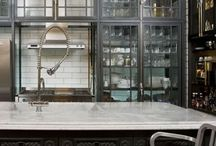 Kitchens / by Louis and Co