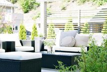 Outdoor Living / by Zhivana Designs