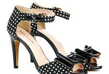 Shoe Affair / by Jill Singleton