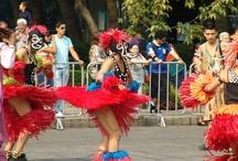 Feria de las Culturas Amigas 2012 / by Secretaría de Turismo Ciudad de México