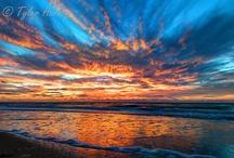 S & S / Sunrises & Sunsets / by randy johnson