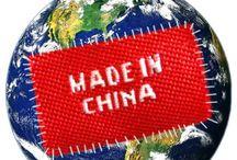 Amazing China / Wonders of China / by Shabbir Bhutta