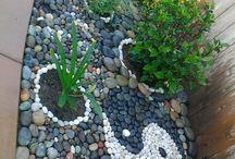 Garden Ideas / by Dawn Casella-Andolfi