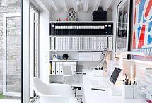 Amazing Work Spaces / by Mixtus Media