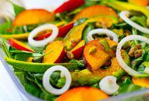Sassy Salads / by Erin Marsicano
