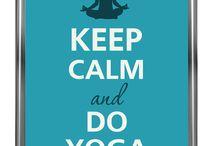 Yoga / by Lisa Cifuni Herbert