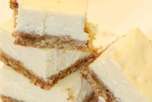 Desserts / by Aimee Gibbert