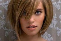 Hair Cuts / by Erin Sylvia