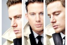 Male Celebrities / by Janne Nicole
