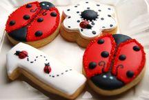 Cookie ideas / by Tara Beaudoin