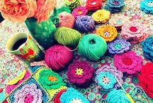 Gimme colour / by Heather Sebastian