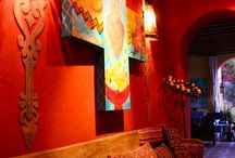 New Mexico - Furnishings / by Debbie Friedrichsen