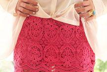Skirts / by Margaret Clark