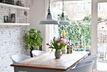 dining room / by colleen hosler