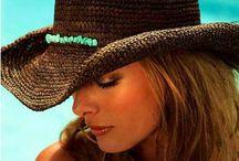 Hats / by Geri Sandoval