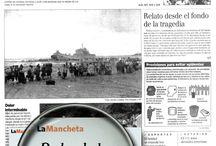La Mancheta en Décadas / Se encontrará las mejores  Machetas publicadas en El Nacional / by Archivo El Nacional