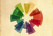 Color / by Kate Renee