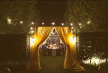 my dreamcometrue wedding / by Kayla Aschenbeck