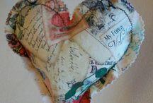 Valentine hearts / by Felicia Balezentes
