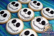 Cookie Decorating Ideas / by Linda Stout