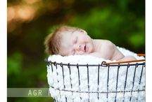 Baby Photography Ideas / by Carrie Clemons