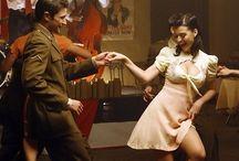 I love swig dancing , / by Emerald ,,, Retromama!!
