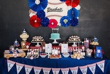 Baby shower / by Brittanye Cappers