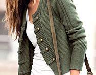 to wear / by Bianca Juarez Olthoff