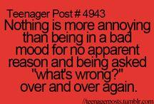 so true! / by Brianna Graddy