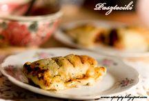 kulinaria - pieczenie na słono / by emma bovary