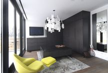 Architectural Interiors: Modern / by Fumo Studio