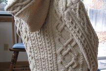 Knit & Crotchet / by Lynn