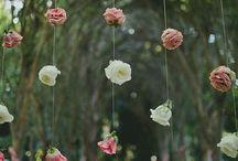 Wedding ideas / by Abeera Saleem