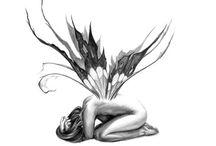 TATTOOS Fairys / by Judy Sharum