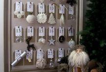 Holiday - Merry Christmas / by Samantha Minyard