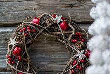 Winter Decor / by Elizabeth Larkin