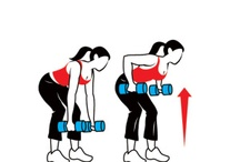 Work-out Exercises / by Jennifer Mejia