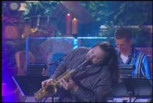 Heavy Groove Jazz Videos / by Tony Soul Ojo-Ade