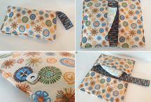Sewing / by Linda Vandervliet