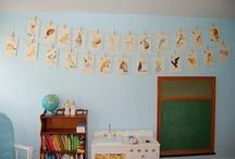 Elizabeth's Room / by Melissa MacGregor