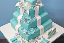 Cakes / by Teresa Splittorff Rieke